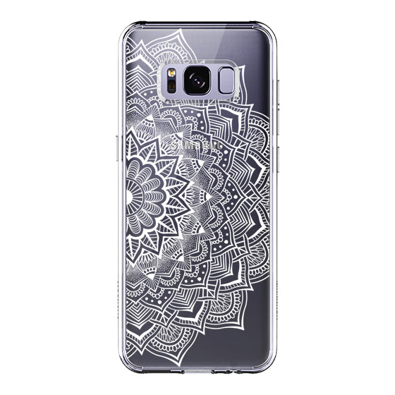 Mandalas Phone Case - Samsung Galaxy S8 Plus Case
