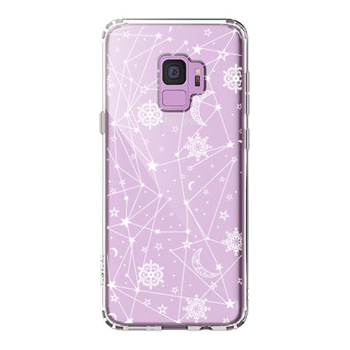 Night Sky Phone Case - Samsung Galaxy S9 Case