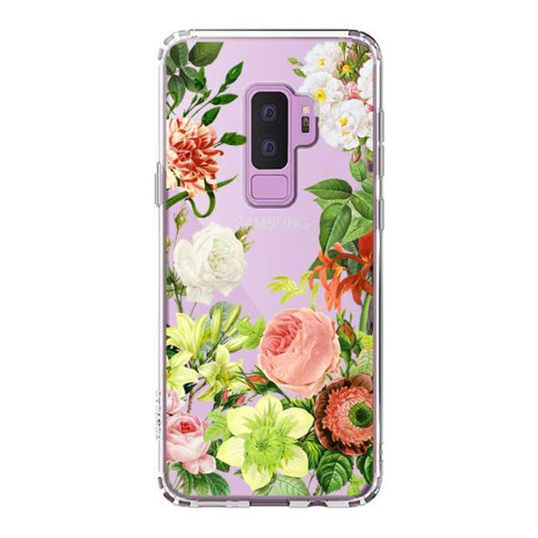 Botany Phone Case - Samsung Galaxy S9 Plus Case