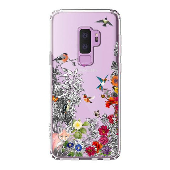 Forest Phone Case - Samsung Galaxy S9 Plus Case