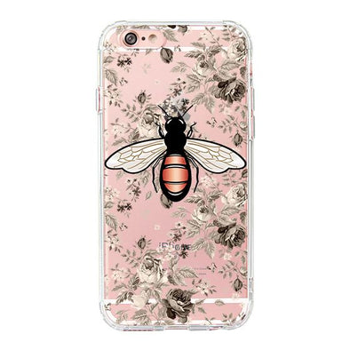 Bee Phone Case - iPhone 6 Plus/6S Plus Case