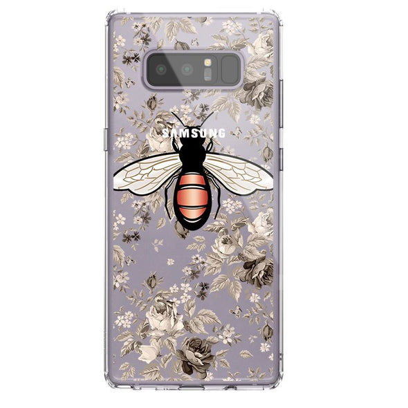 Bee Phone Case - Samsung Galaxy Note 8 Case