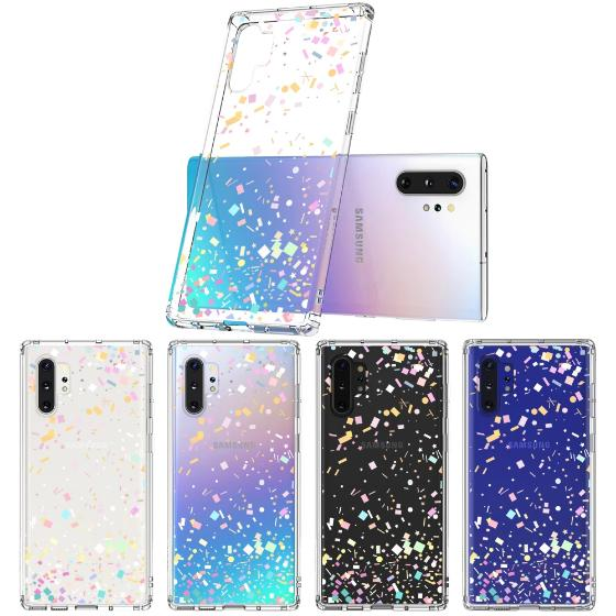 Confetti Phone Case - Samsung Galaxy Note 10  Plus 5G Case