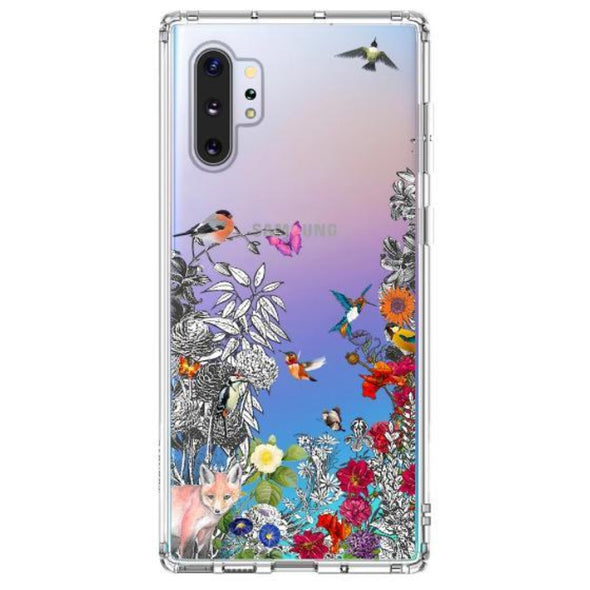 Forest Phone Case - Samsung Galaxy Note 10 Plus case