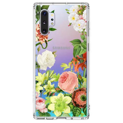 Botany Phone Case - Samsung Galaxy Note 10 Plus Case