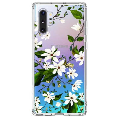 Magnolia Phone Case - Samsung Galaxy Note 10 Plus 5G Case