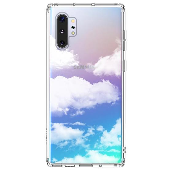 Cloud Phone Case - Samsung Galaxy Note 10 Plus 5G Case