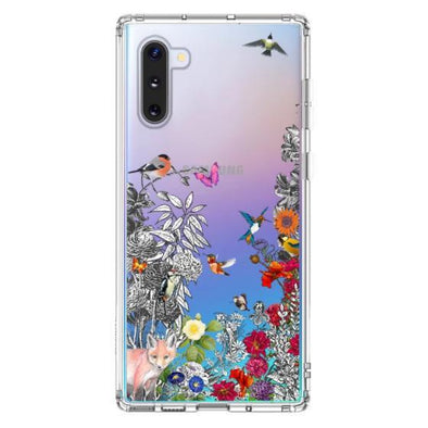 Forest Phone Case - Samsung Galaxy Note 10 case