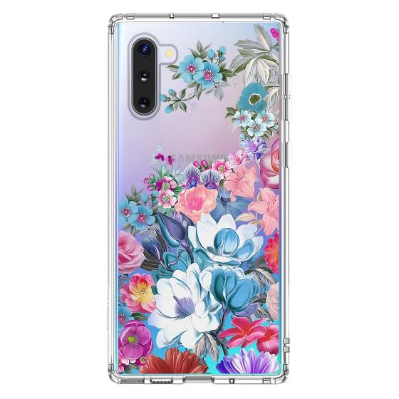 Brilliant Garden Phone Case - Samsung Galaxy Note 10 Case