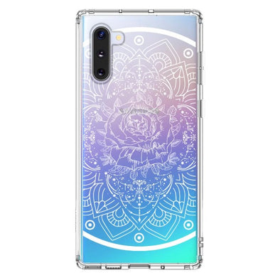 Rose Phone Case - Samsung Galaxy Note 10 Case