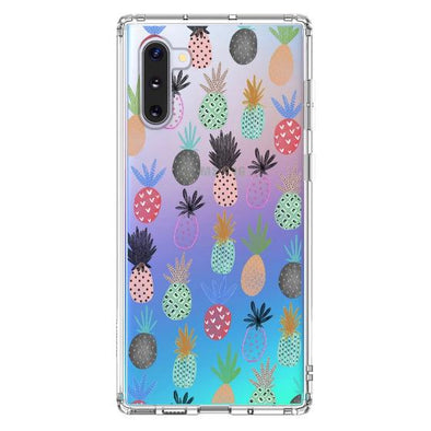 Cute Pineapple Phone Case -Samsung Galaxy Note 10 Case