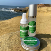 SKINRESTORE® All-In-One Organic Oceanic Skincare