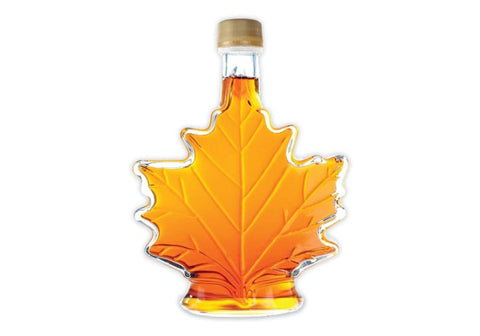 IDEAL MAPLE SYRUP