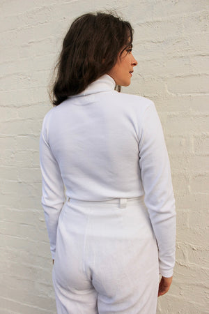 Organic Cotton Essential Skivvy