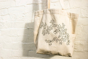 #projecthrive Tote Bag