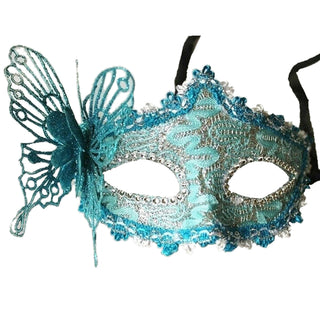 Sexy Lace Party Mask