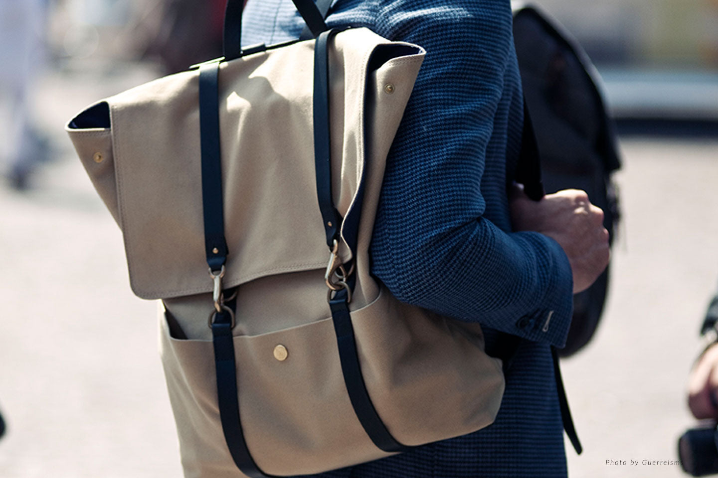 The Gentlemen's Bag Guide