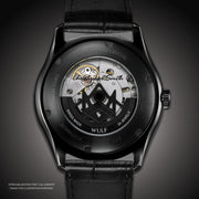 WULF ALPHA-X WF01.05M - Wulf Collection