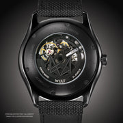 WULF EXO-X WF02.05M - Wulf Collection