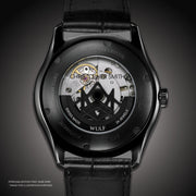 WULF LYCAN-X WF03.05M - Wulf Collection