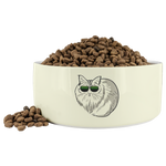 Birman Cat Pet Dog Bowl, Cat Lover Gifts 9188A