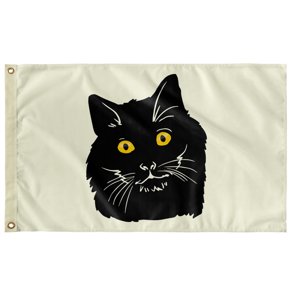 Bombay Cat Flag, Cat Lover Gifts 9189A
