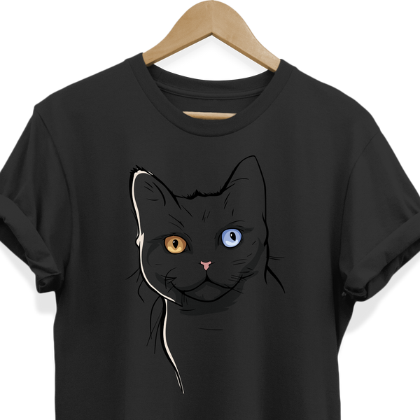 American Wirehair Cat Tee Shirt for Men Women Boys Girls Kids, Cat Lover Gifts 9185