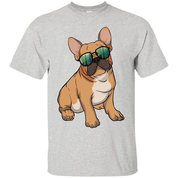 French Bulldog Shirt, Cute Gift for Cute Dog Lovers