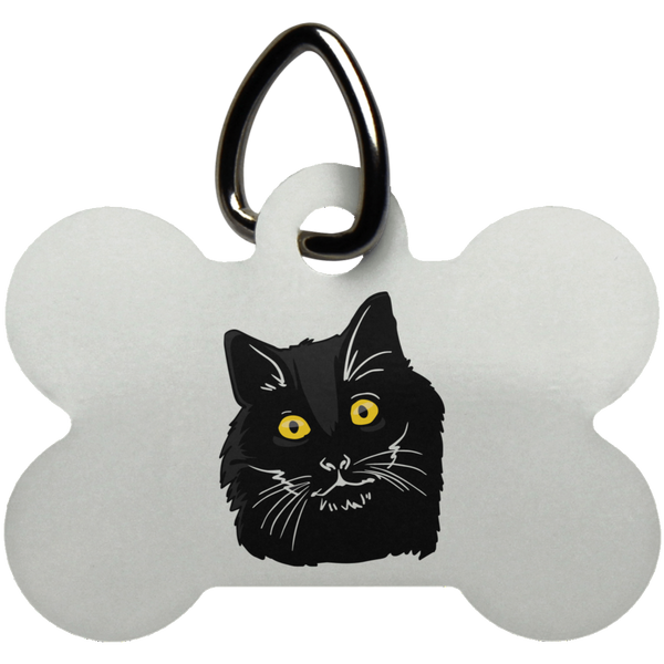 Bombay Cat Pet Dog Tag Cat, Cat Lover Gifts 9189A