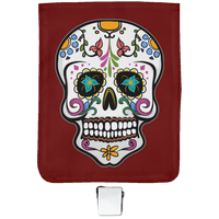 Skull Shoulder Bag, Sugar Gifts for Day of the Dead