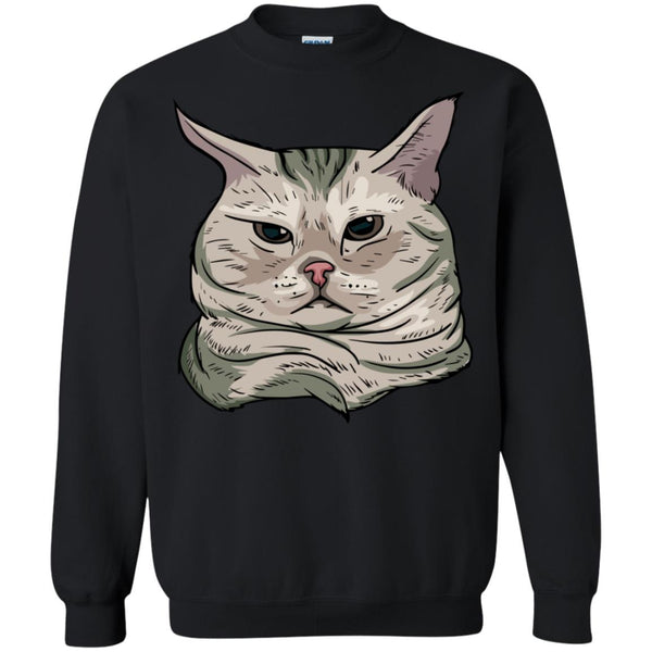 American Shorthair Cat Sweatshirt, Cat Lover Gifts 9184