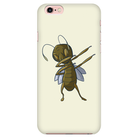 Grasshopper Phone Case for iPhone, Dabbing Gifts for Insect Bug Lovers