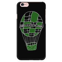 Stranger of Things Dustin Hawkins Hot Air Balloon Smart Phone Case for Women Men Kids