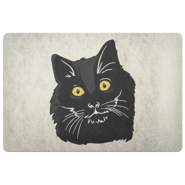 Bombay Cat Door Mat, Cat Lover Gifts 9189A