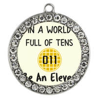 World Full of Tens Bracelet, Be an Eleven