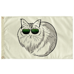 Birman Cat Flag, Cat Lover Gifts 9188A