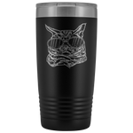 American Shorthair Cat Vacuum Travel Tumbler, Cat Lover Gifts 9184A