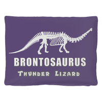 "Dustin Brontosaurus Stranger of Things Pet Bed for Dogs Cats Pets 40""x 30"""