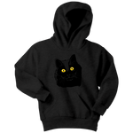 Bombay Cat Youth Hoodie, Cat Lover Gifts 9189