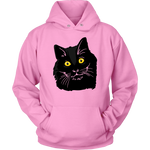 Bombay Cat Hoodie Sweatshirt, Cat Lover Gifts 9189A