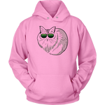 Birman Cat Hoodie Sweatshirt, Cat Lover Gifts 9188A