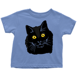 Bombay Cat Toddler Tee Shirt, Cat Lover Gifts 9189A