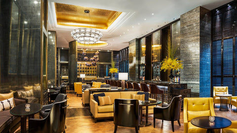 Astor Bar, St Regis