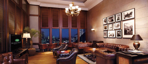 Magnificent Where To Enjoy A Cigar In Kuala Lumpur Cigar House Download Free Architecture Designs Scobabritishbridgeorg