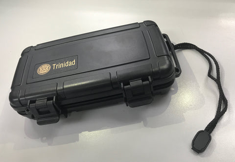 Trinidad Travel Humidor