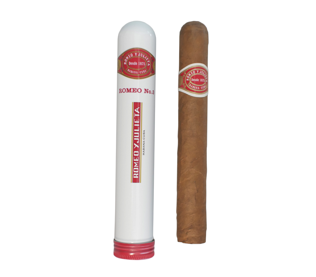ROMEO Y JULIETA NO.3  A/T