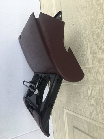 Copy of 1988-94 GMC/Chevy truck suburban blazer Red/Maroon cup holder