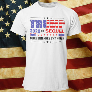 Trump 2020 The Sequel