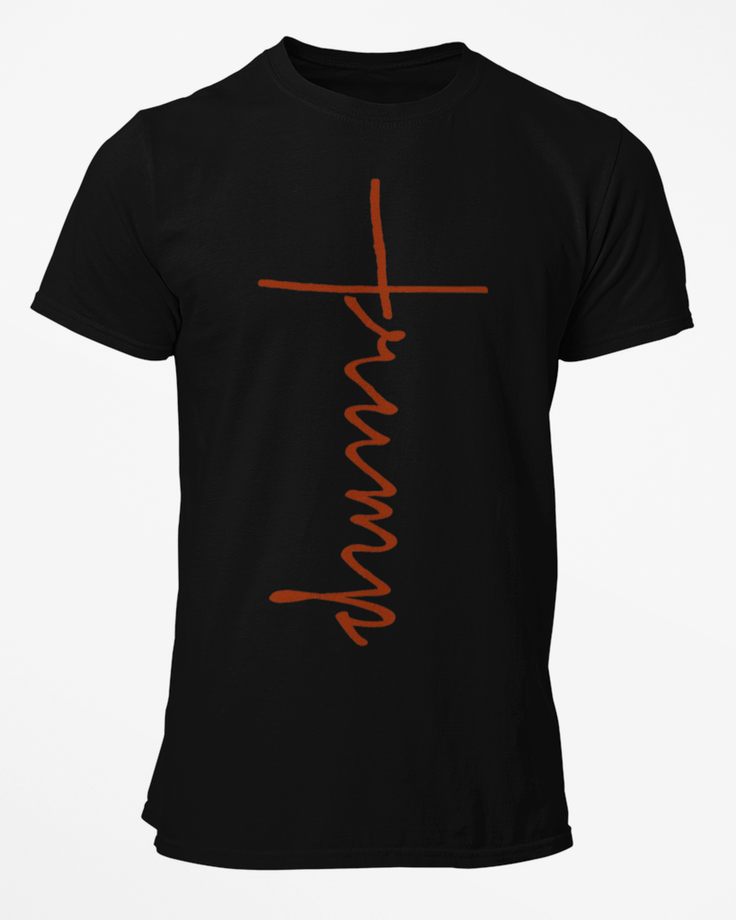 Trump Cross Shirt