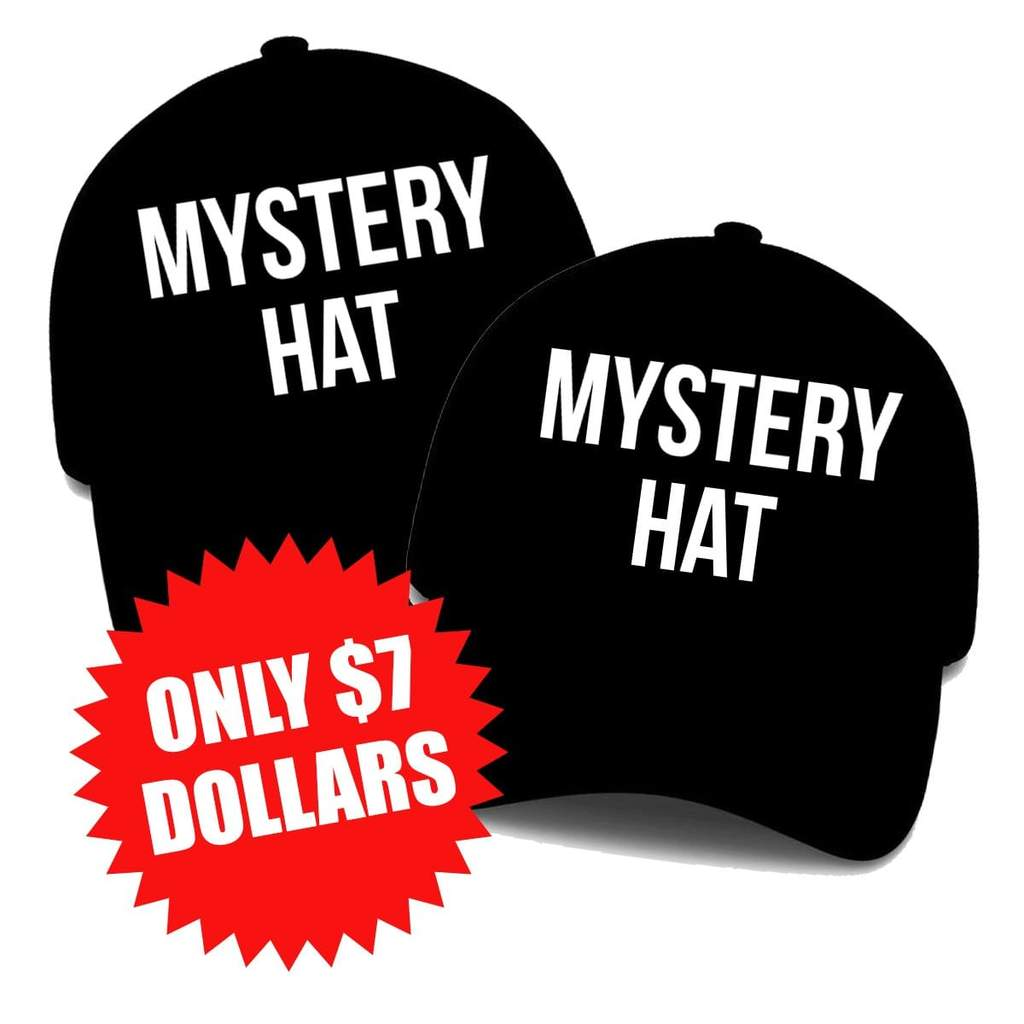 Mystery Hat!